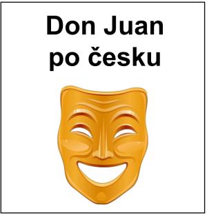 Don Juan po česku