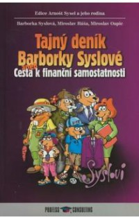 The Secret Diary of Barborka Syslová