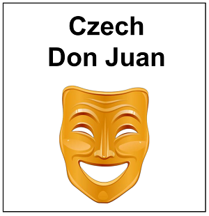 Czech Don Juan