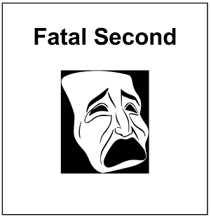 Fatal Second
